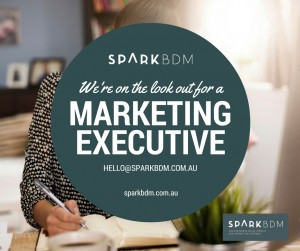 Spark_Mkting Exec Ad